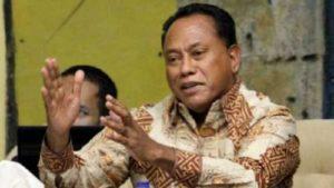 Komarudin Watubun: Don't Eliminate Indonesia's Position Potential