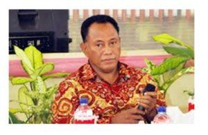 Indonesian President Joko Widodo in Nabire – Papua Province
