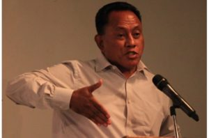 Make  Eco- Sociopreneur of  Indonesian Nation